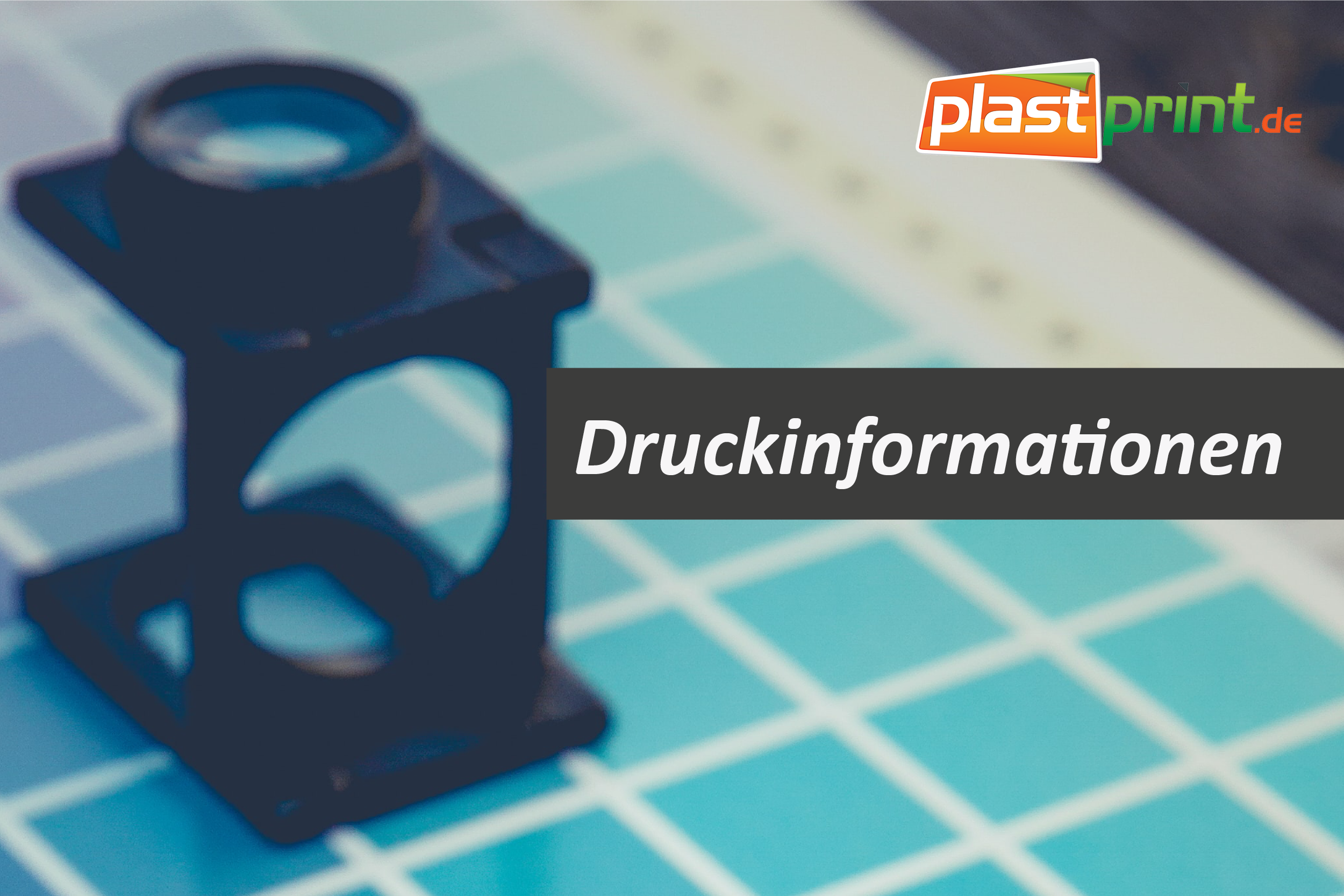 Druckinformationen